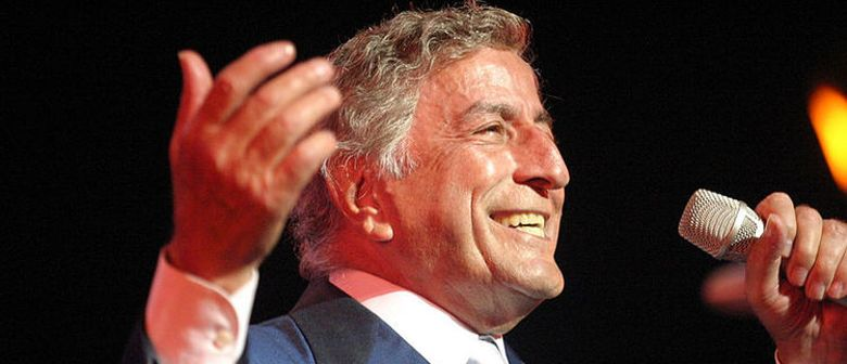 Tony Bennett One Night Only In Singapore