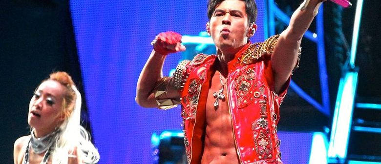 Jay Chou Tickets On Sale Today