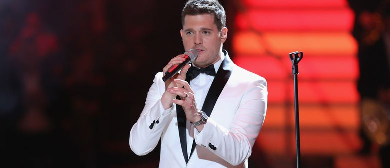 Michael Bublé Singapore Concert Tickets On Sale Today