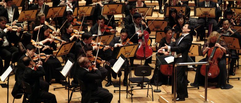 Singapore Symphony Orchestra Chamber Series: The Hunt