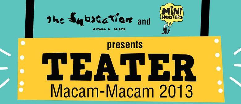 Teater Macam-Macam 2013!