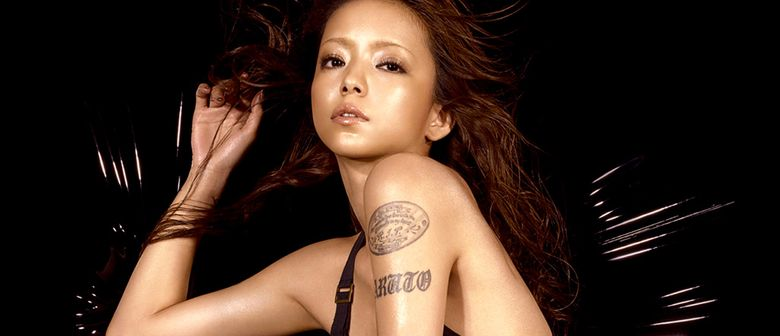 Namie Amuro 20th Anniversary Asian Tour