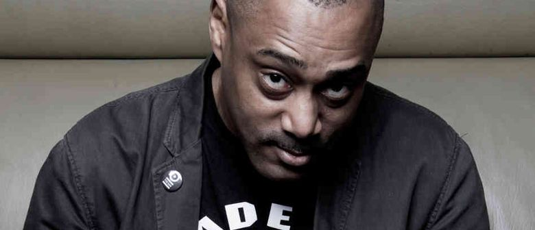 The DMZ003: Mike Huckaby (US) With Ming & Cosa Nostra