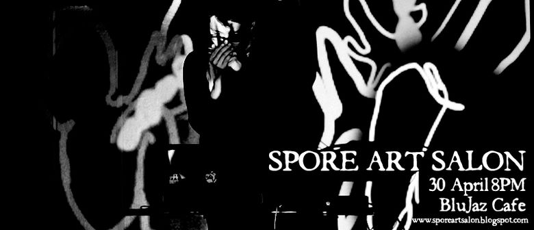 SPORE Art Salon : 29th Edition