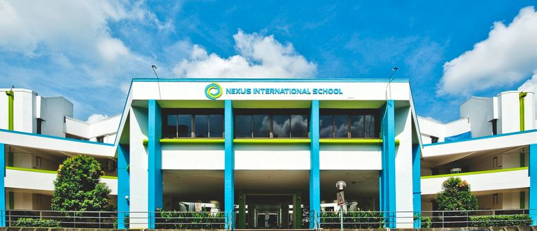Nexus International School Open Day