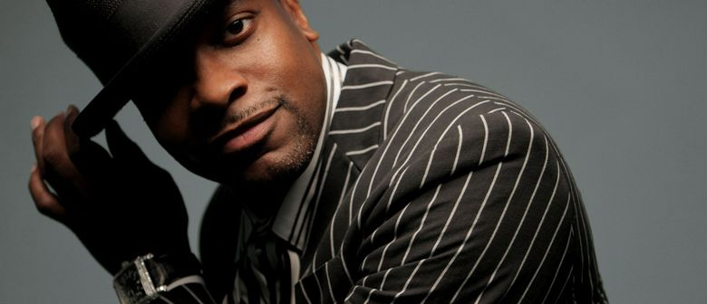 Chris Tucker - The Return Tour