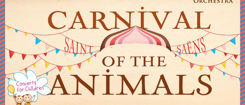 Carnival Of The Animals - SSO
