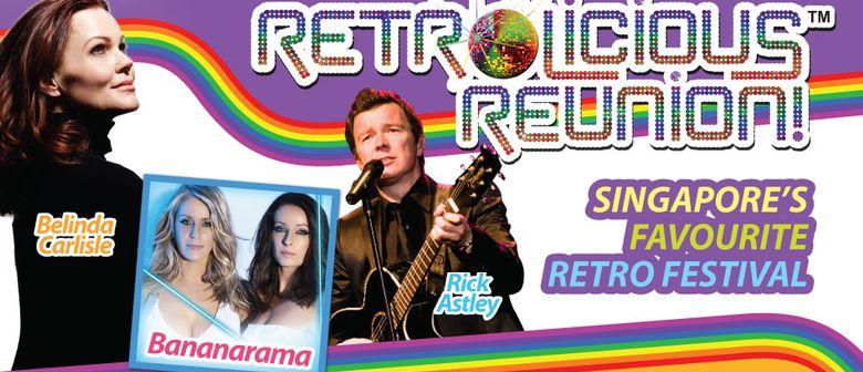 Retrolicious Reunion