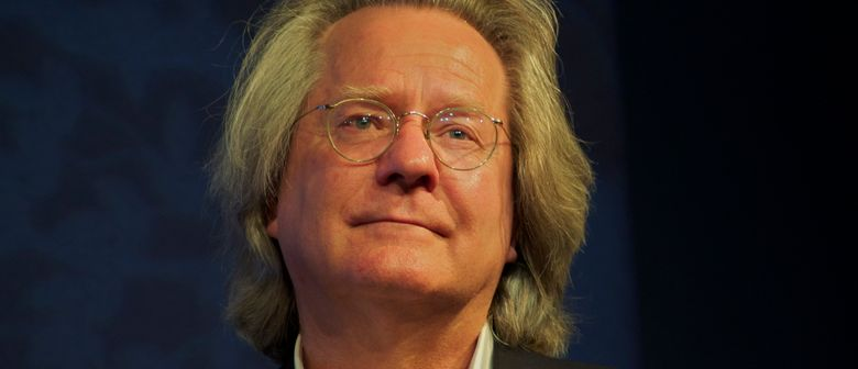 Eat Your Words with AC Grayling