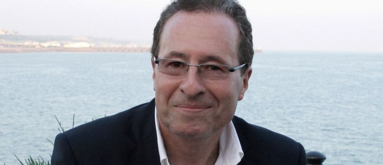 SWF Meet The Author - Peter James