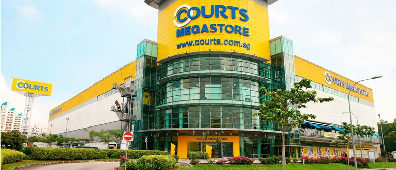 Late Night Shopping At Courts Megastore This Weekend!