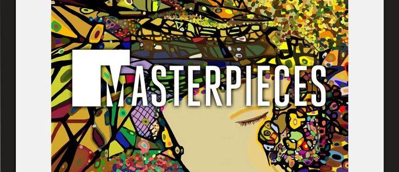 Masterpieces: Digital Art in Singapore