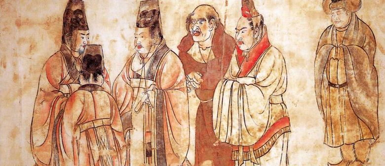 The Tang Dynasty and the Silk Road