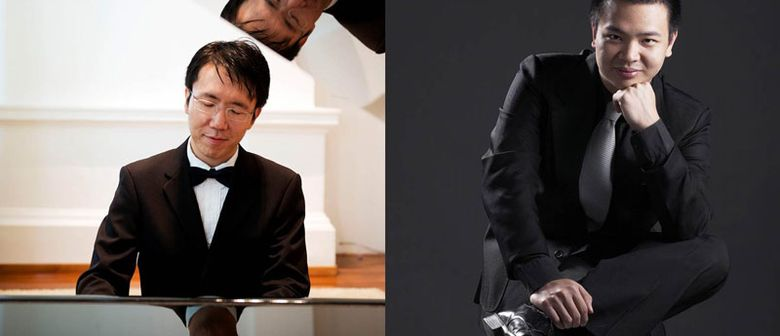 The Great Duo Series: Rachmaninov, Ravel and Brahms