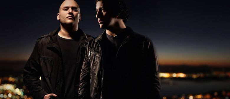 Aly & Fila (EGY) with Formative