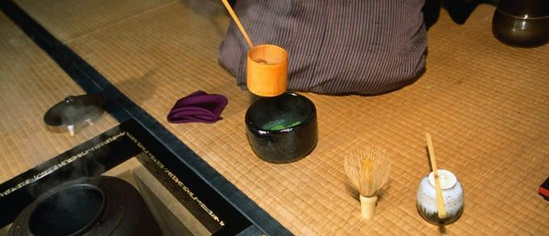 "Tea Seminar: ""Development of Tea Ceremony in Japan"""