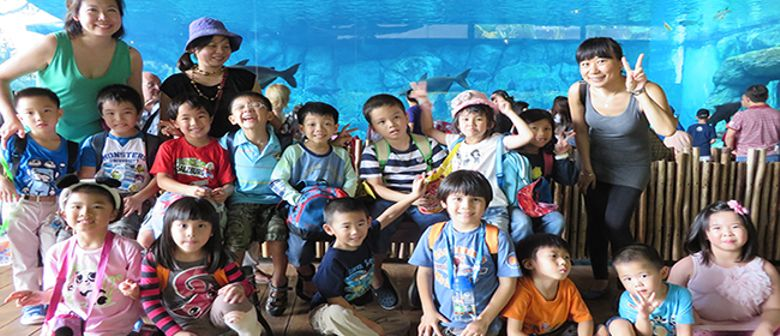 June Holiday Program - Chinese Immersion Camp