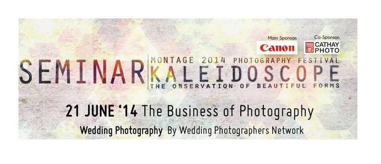 Wedding Photography Seminar by Wedding Photography Network