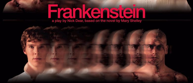 National Theatre Live-Frankenstein (Lee Miller as Creature)