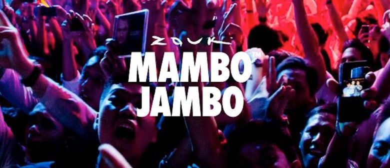 Mambo Jambo - The National Day Special