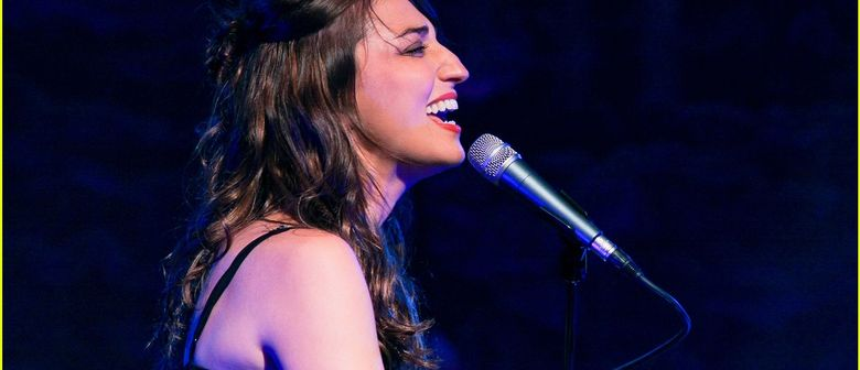 Sara Bareilles - The Little Black Dress Tour: SOLD OUT