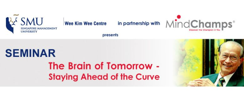 The Brain of Tomorrow - Staying Ahead of the Curve