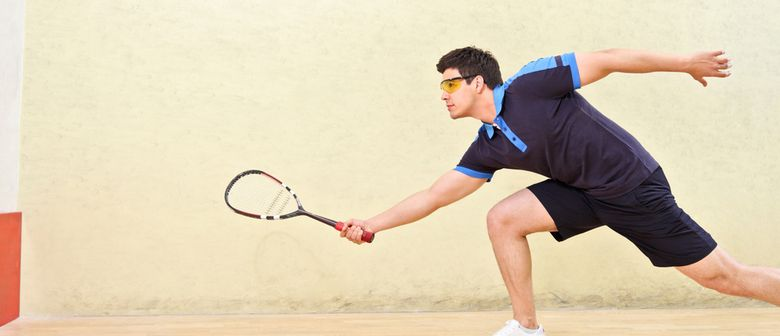 Free Squash Lesson For Adults