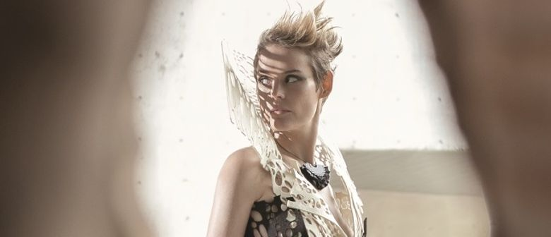Sense and Sensuality: The Art and Aesthetic of Wearable Tech
