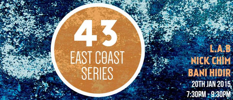 43 East Coast Series (No.2)