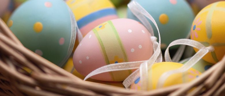 The Hunt Is On At Azur Restaurant This Easter