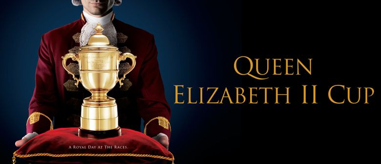 Queen Elizabeth II Cup @ the Racecourse