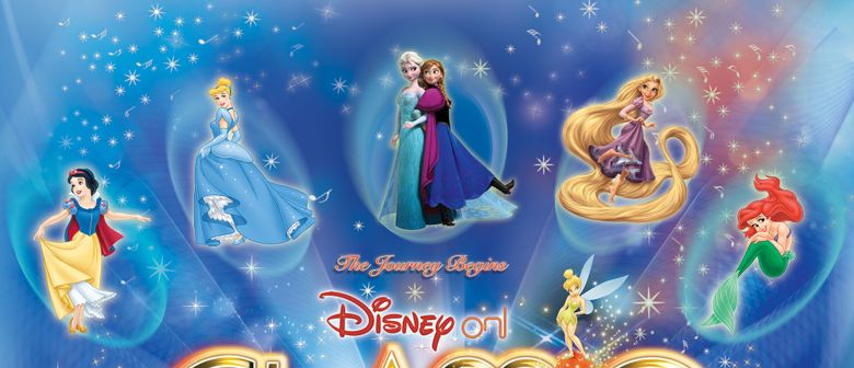 Disney on Classic ~ A Magical Night