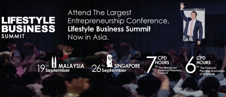 Lifestyle Business Summit Singapore