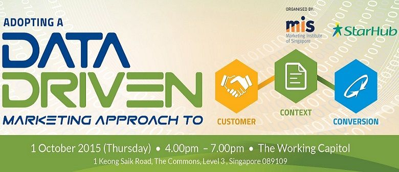 A MIS-Starhub Joint Networking Seminar