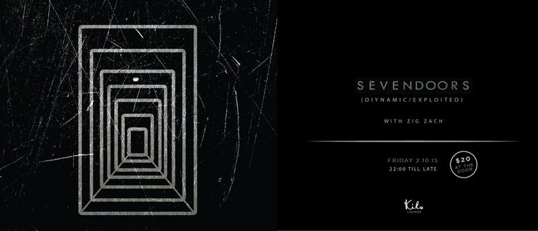Kilo Lounge Presents: SevenDoors (Diynamic/Exploited)