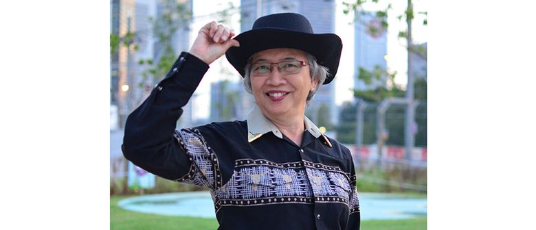 A Date With Friends - Line Dance Made Easy by Margaret Wee