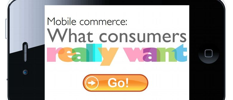 Learn The Basics Of Mobile Commerce
