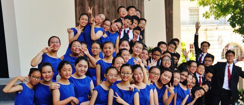 Voices: MFSS Choir