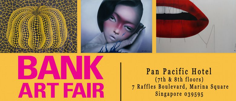 Bank Art Fair