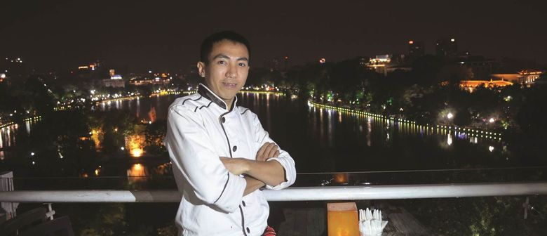 Experience Culinary Magic With Vietnam's Iron Chef