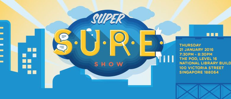 Super Sure Show-Science & Mathematics Special