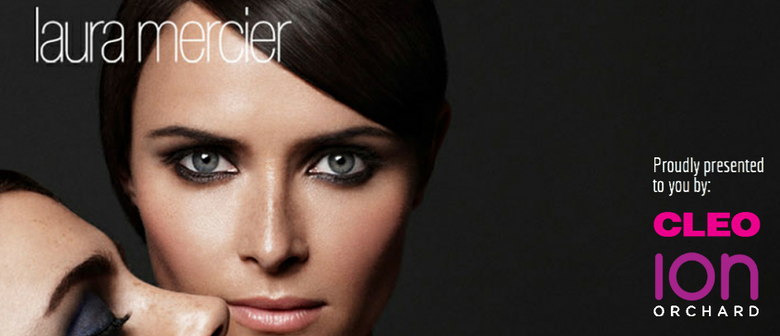 Flawless Face By Laura Mercier