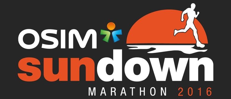 OSIM Sundown Marathon