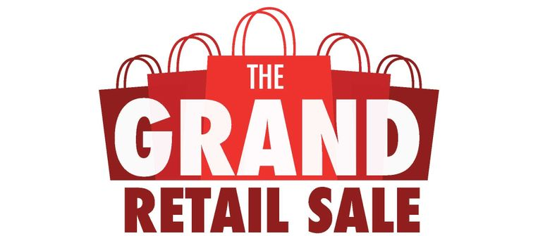 The Grand Retail Sale