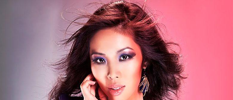 Brand New: Sarah Cheng-De Winne