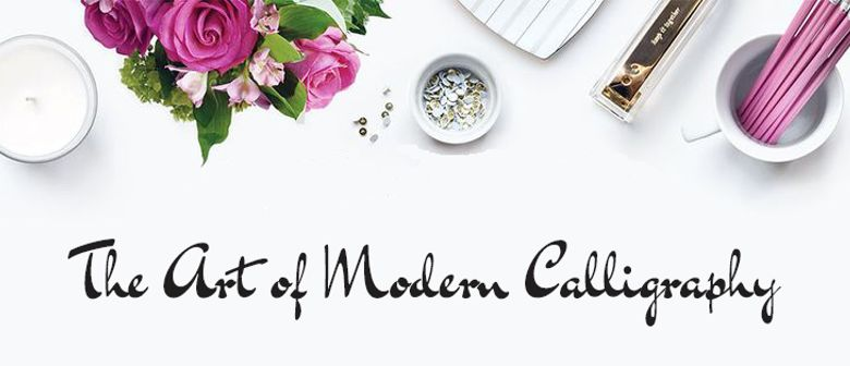 The Art of Modern Calligraphy - For Singles Only