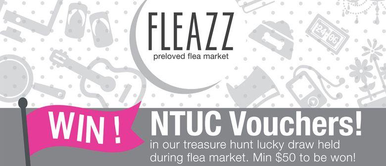 Fleazz: Preloved Flea Market