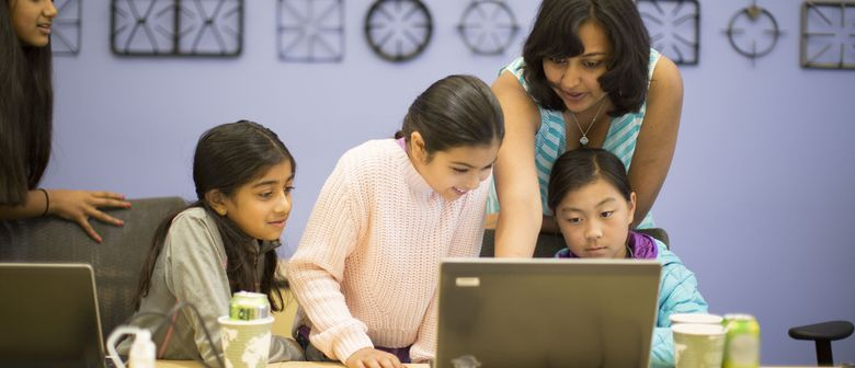 PayPal Launches Appjamming Camp for Girls