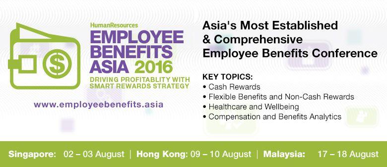 Employee Benefits Asia