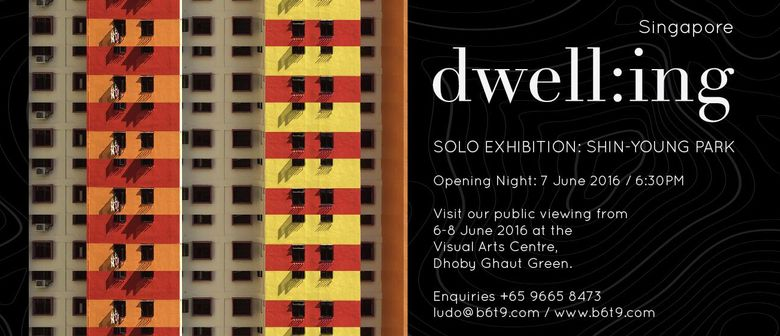 Dwell:ing Exhibition
